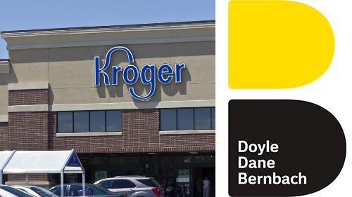 Kroger Names New Ad Agency