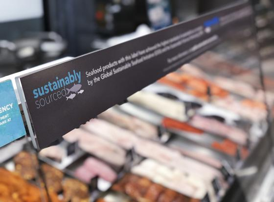 Publix Ups In-Store Transparent Seafood Practices