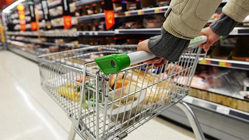 5 Top Consumer Spending Trends in Grocery