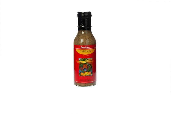 Tarasov Herbal Dressing & Sauce