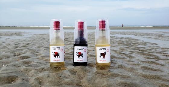 Tussock Jumper Wine Single Serves