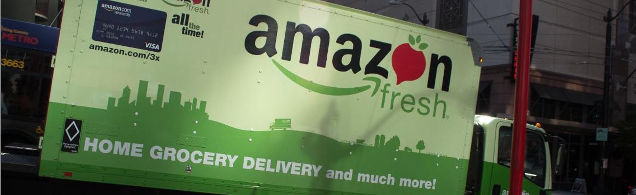 Amazon Fresh Eliminates Third-Party Vendors