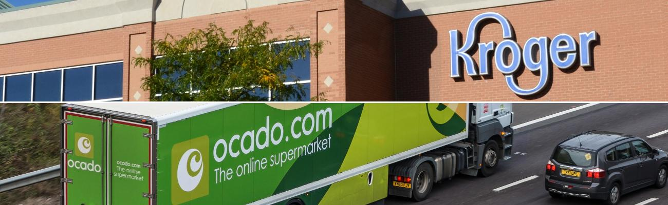 Kroger's Ocado Deal Further Proves Effectiveness of Its Acquire-Invest Strategy