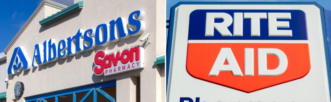 Albertsons Rite Aid Terminate Merger Agreement Progressive Grocer