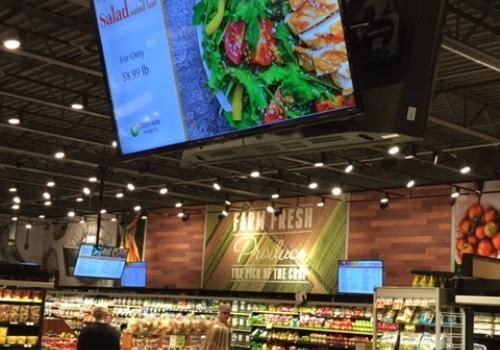 GreenWay Markets Makes its Debut