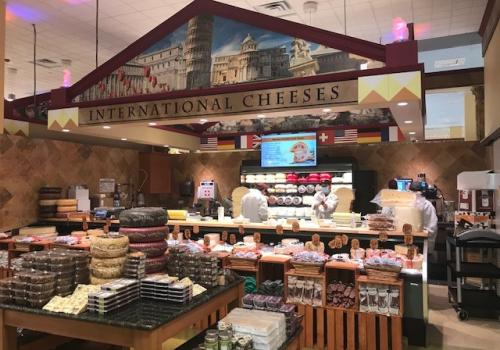 Uncle Giuseppe's Marketplace, North Babylon, N.Y.