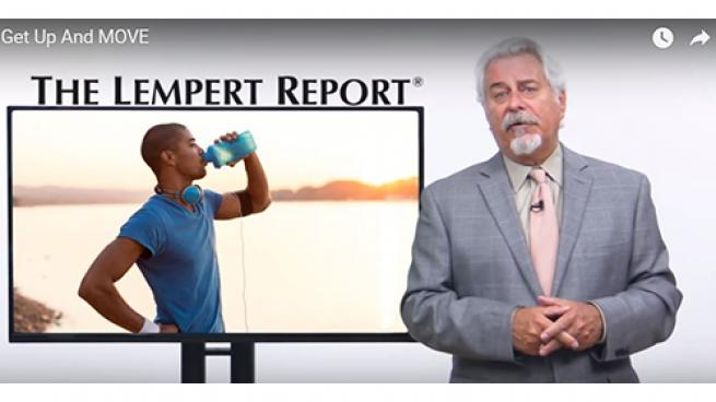 Phil Lempert Health & Wellness