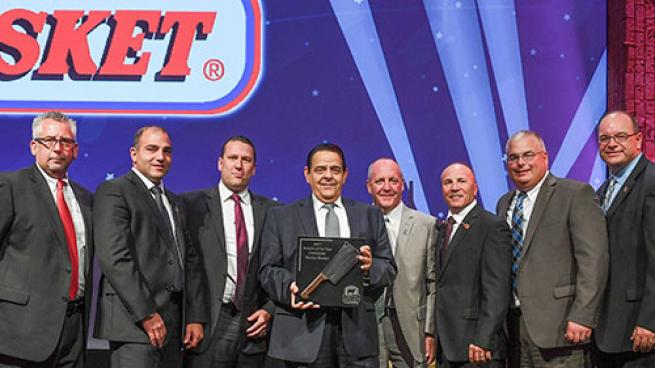 CAB honors retailers, distributors