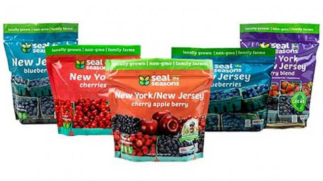 ShopRite Offering Local NY, NJ Frozen Fruit | Progressive Grocer