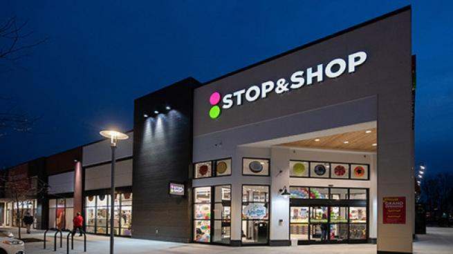 Stop & Shop Debuts Smaller-Format Store in MA | Progressive Grocer