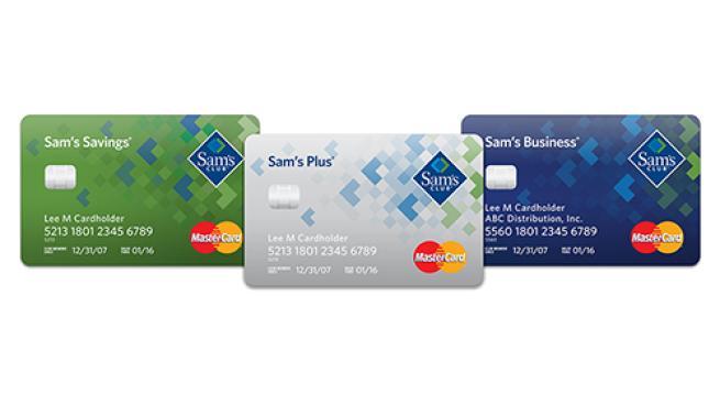 Sams Credit Login >> Sam S Club Synchrony Grow Strategic Partnership