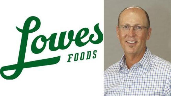 Lowes Food Tim Lowe