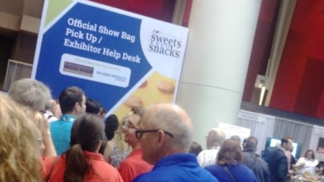 Sweet & Snacks Expo