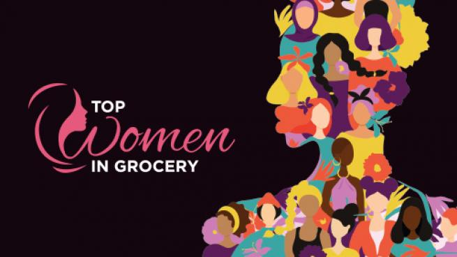 Top Women in Grocery
