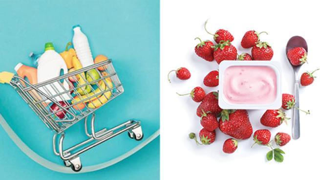 CES yogurt