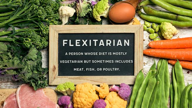 Flexitarian