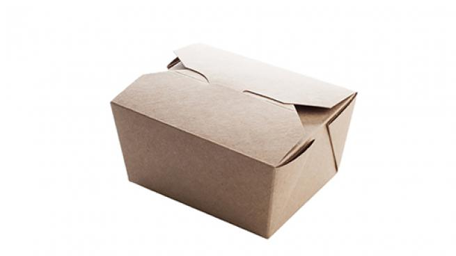 Food Takeout Packaging