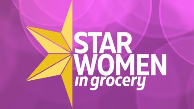 Star Women in Grocery