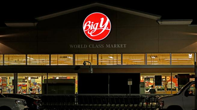 Big Y Joins Forces with Local College