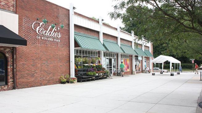 Eddie's of Roland Park