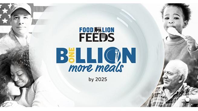 Food Lion Feeds