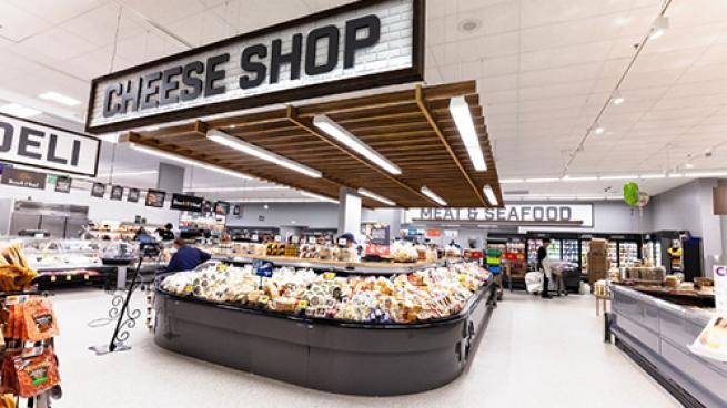 Giant Food Opening New Store in MD