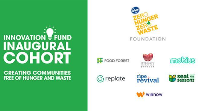 Kroger Funds Innovators Preventing Food Waste, Hunger