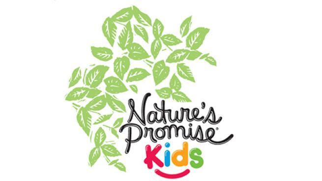 nature's promise kids