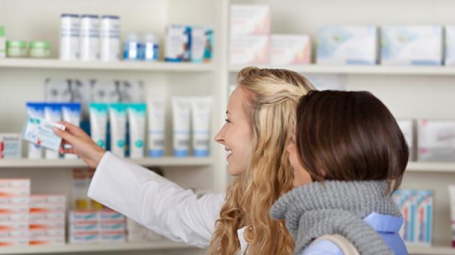 Pharmacy Help