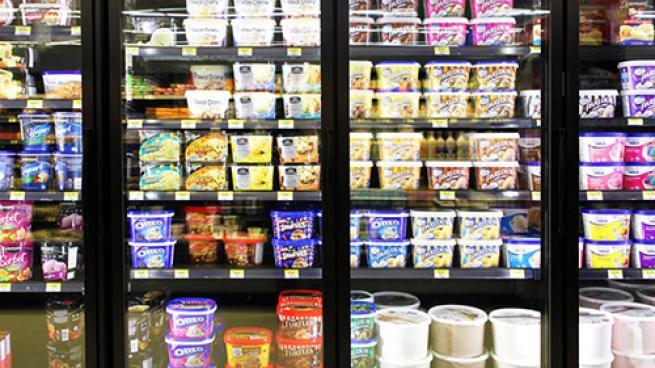 Refrigeration teaser