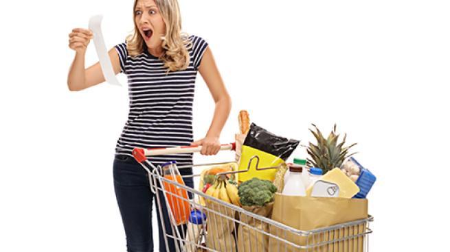 Shopper Prices