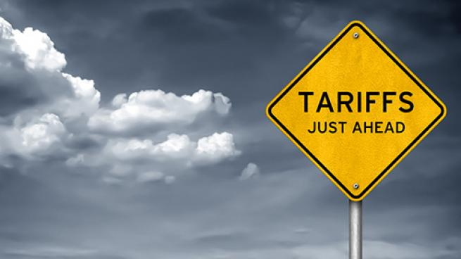 Tariffs Loom