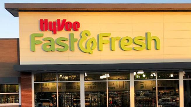 Fast & Fresh
