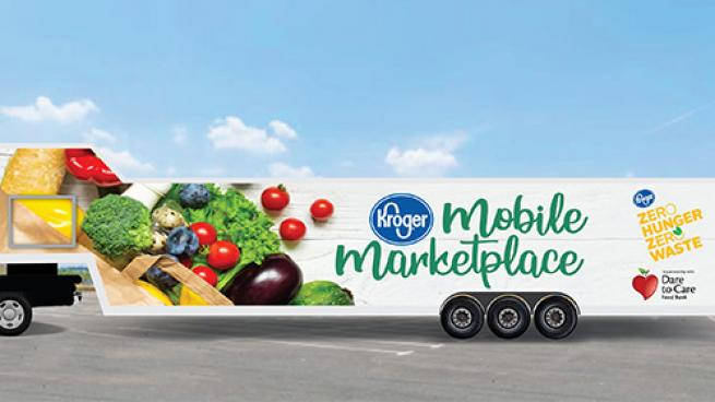 Kroger mobile marketplace