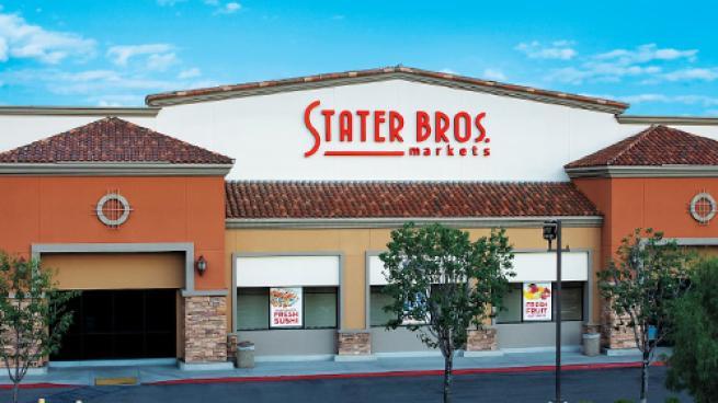 Stater Bros. Markets Unveils New Logo