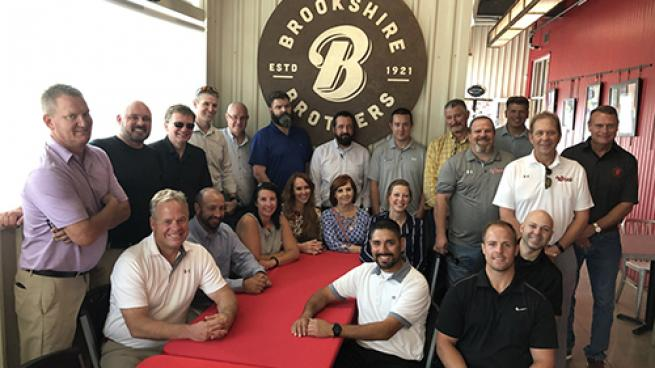 Associated Food Stores, Brookshire Brothers Share Best Practices