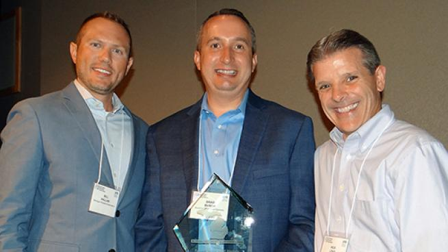 Michigan Independent Busch's Receives 2019 Outstanding Achievement Award
