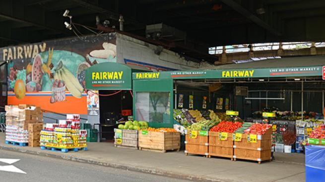 Fairway Up for Sale Once More