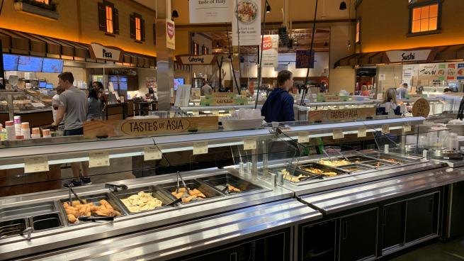 How Grocers Can Leverage the $13B Foodservice Opportunity