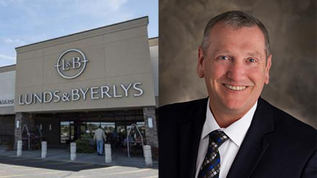 Lunds & Byerlys Hires New CFO