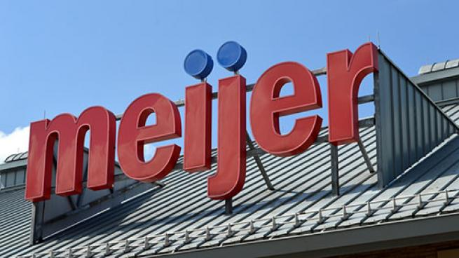Marking a Milestone, Meijer Rolls Out .85-Cent Promotion