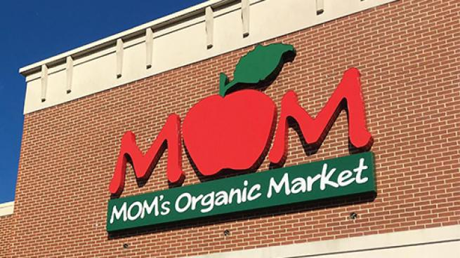 KeHE Partners with Mom's Organic Market