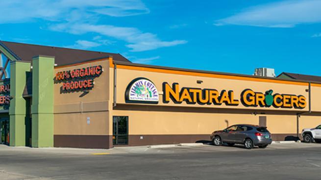 Natural Grocers Marks Organic Harvest Month