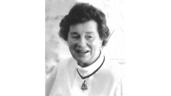Peggy Wegman Dead at 91