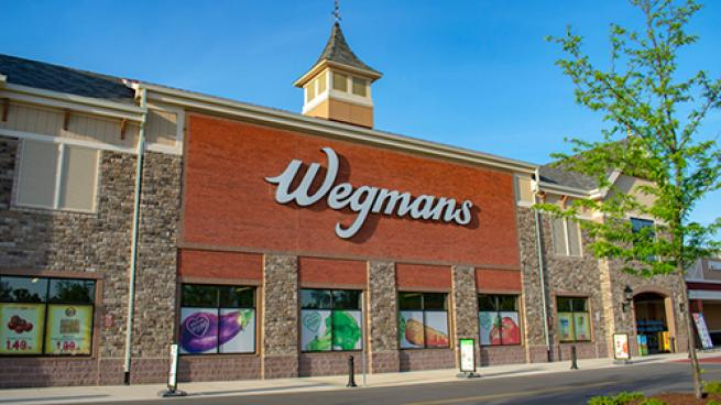 Wegmans Ready for North Carolina Debut