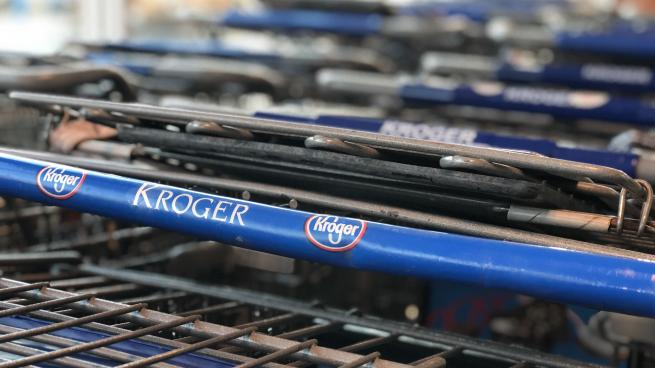 Kroger Digitizes Efforts to Fight Hunger, Waste