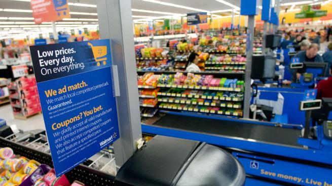 Walmart to Stop Selling E-Cigarettes