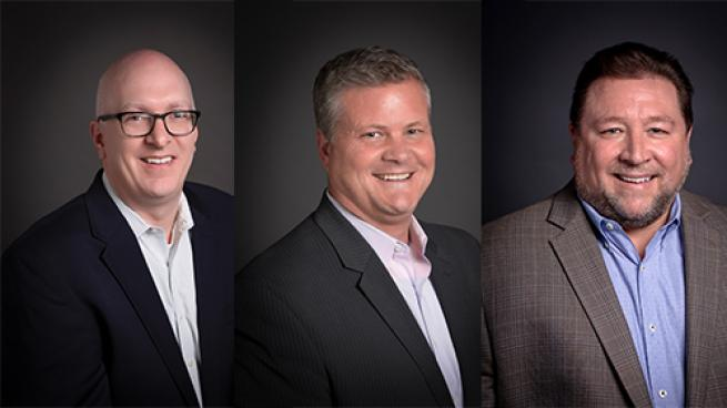 Associated Wholesale Grocers Promotes 3, Including COO