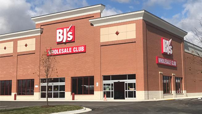 BJ's Puts Detroit Grocers on Notice