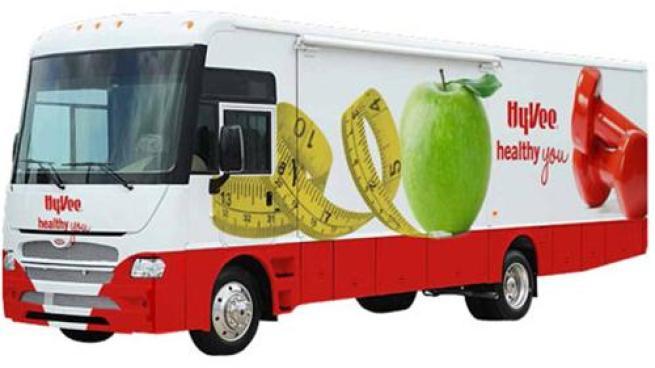Hy-Vee Offers Customers Free Diabetes Screenings